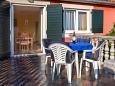 Terrace 2 - House K-8239 - Vacation Rentals Ugljan (Ugljan) - 8239