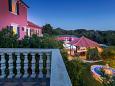 Terrace 2 - view - House K-8239 - Vacation Rentals Ugljan (Ugljan) - 8239