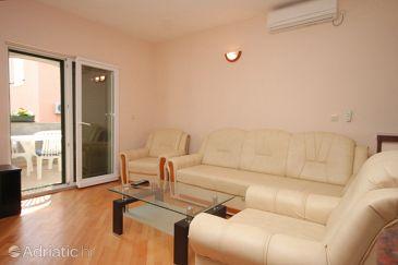 Apartment A-8242-a - Apartments Banj (Pašman) - 8242