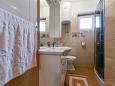 Bathroom - Apartment A-8246-a - Apartments Kali (Ugljan) - 8246