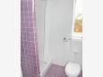 Bathroom - Apartment A-825-b - Apartments Tkon (Pašman) - 825