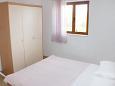 Bedroom - Apartment A-825-b - Apartments Tkon (Pašman) - 825
