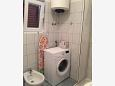 Bathroom - Apartment A-8257-a - Apartments Ugljan (Ugljan) - 8257