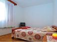 Bedroom 2 - House K-8258 - Vacation Rentals Kraj (Pašman) - 8258