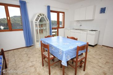 Apartment A-8260-a - Apartments Kukljica (Ugljan) - 8260