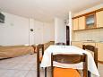 Dining room - Apartment A-8279-b - Apartments Kukljica (Ugljan) - 8279