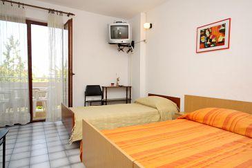 Apartament A-8279-e - Apartamenty Kukljica (Ugljan) - 8279