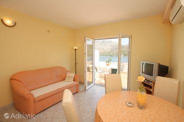 Apartment A-8280-a - Apartments Skrivena Luka (Lastovo) - 8280