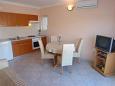 Dining room - Apartment A-8280-b - Apartments Skrivena Luka (Lastovo) - 8280