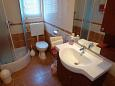 Bathroom - Apartment A-8280-b - Apartments Skrivena Luka (Lastovo) - 8280