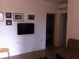 Living room - Apartment A-8285-a - Apartments Ždrelac (Pašman) - 8285