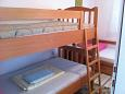 Bedroom 3 - Apartment A-8285-a - Apartments Ždrelac (Pašman) - 8285