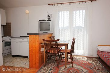 Studio flat AS-8299-a - Apartments Ždrelac (Pašman) - 8299