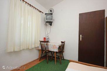 Studio flat AS-8299-b - Apartments Ždrelac (Pašman) - 8299