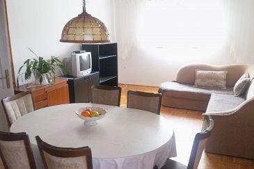 Apartment A-8312-c - Apartments Dobropoljana (Pašman) - 8312