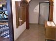 Hallway - Apartment A-8312-c - Apartments Dobropoljana (Pašman) - 8312