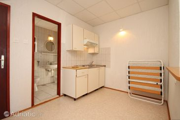 Studio flat AS-8323-c - Apartments Zaklopatica (Lastovo) - 8323