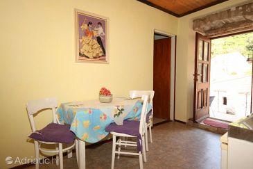 Apartment A-8324-c - Apartments Lučica (Lastovo) - 8324