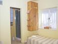 Bedroom 1 - Apartment A-8330-a - Apartments Okrug Gornji (Čiovo) - 8330