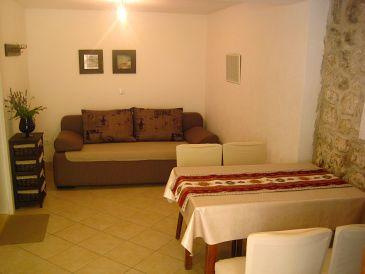 House K-8332 - Vacation Rentals Igrane (Makarska) - 8332