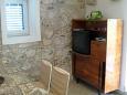 Living room - House K-8332 - Vacation Rentals Igrane (Makarska) - 8332