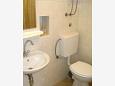 Bathroom 2 - House K-8332 - Vacation Rentals Igrane (Makarska) - 8332