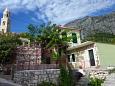 Vacation Rentals Igrane (Makarska) - 8332