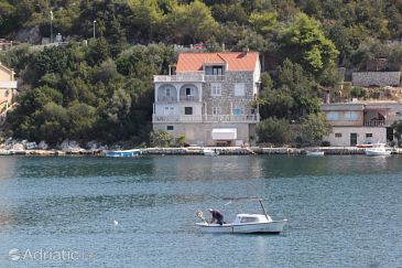 Zaklopatica, Lastovo, Property 8346 - Apartments blizu mora.