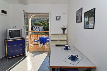 Studio flat AS-8351-a - Apartments Pasadur (Lastovo) - 8351