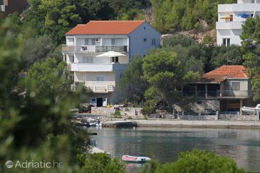 Property Pasadur (Lastovo) - Accommodation 8351 - Apartments near sea.