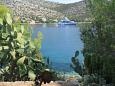 Courtyard Skrivena Luka (Lastovo) - Accommodation 8359 - Apartments near sea.