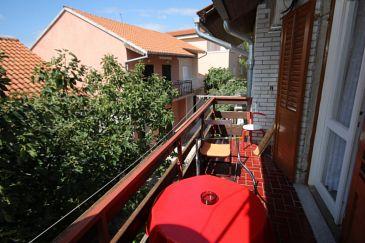 Apartment zaboric 8368a, заборицье () - хорватия.