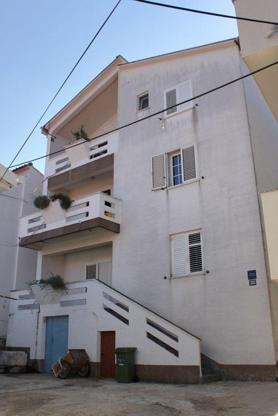 Apartmán na pláži v meste Kali - 837