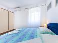 Bedroom 2 - House K-8381 - Vacation Rentals Lukoran (Ugljan) - 8381
