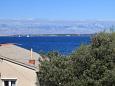 Terrace - view - Apartment A-8382-b - Apartments Ugljan (Ugljan) - 8382