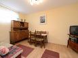 Dining room 1 - House K-8385 - Vacation Rentals Lukoran (Ugljan) - 8385