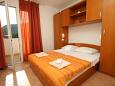 Bedroom - Studio flat AS-8387-b - Apartments Pasadur (Lastovo) - 8387