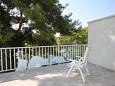 Terrace - Apartment A-8388-a - Apartments Pasadur (Lastovo) - 8388