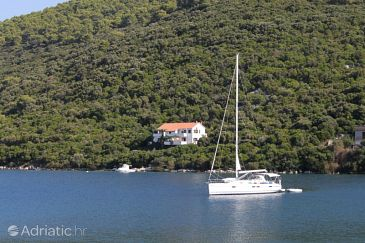 Property Pasadur (Lastovo) - Accommodation 8389 - Apartments near sea.