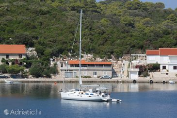 Property Pasadur (Lastovo) - Accommodation 8392 - Apartments near sea.