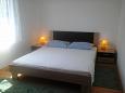 Bedroom 1 - Apartment A-8396-a - Apartments Ždrelac (Pašman) - 8396