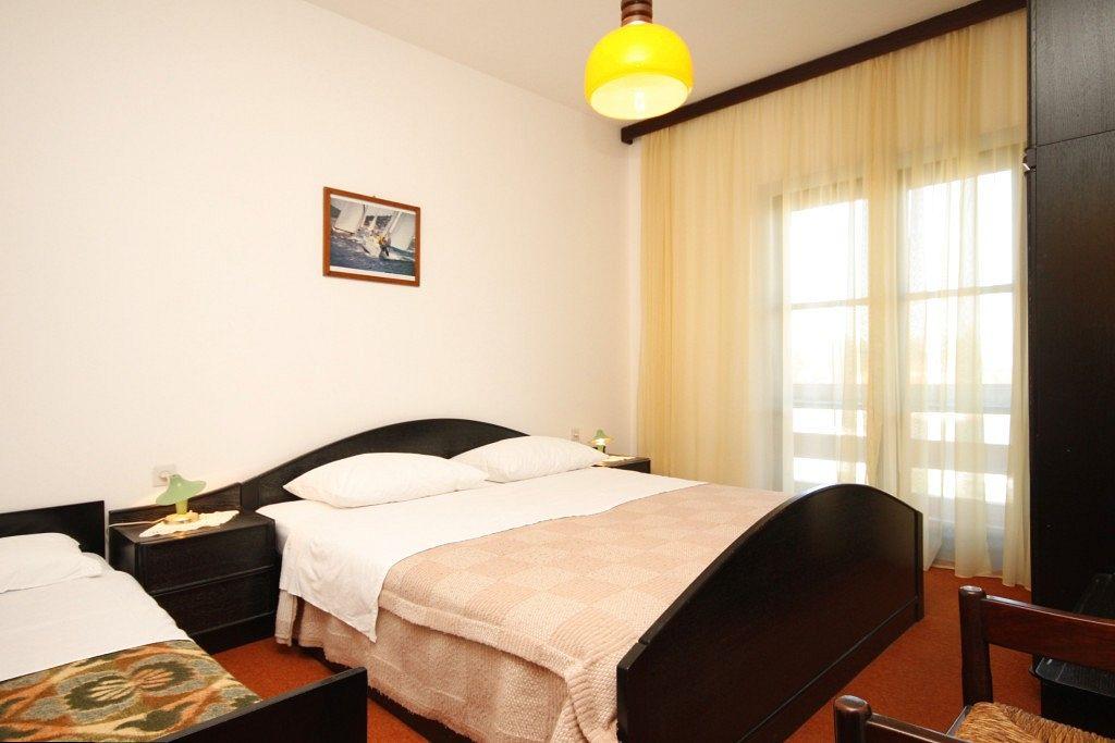 Apartmán na pláži v meste Lukoran - 8397