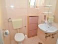 Bathroom - Apartment A-8399-a - Apartments Kukljica (Ugljan) - 8399