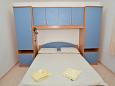 Bedroom 2 - Apartment A-8399-a - Apartments Kukljica (Ugljan) - 8399