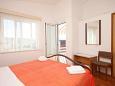 Bedroom 1 - Apartment A-8409-b - Apartments Kukljica (Ugljan) - 8409
