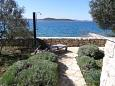 Courtyard Donje More (Pašman) - Accommodation 8413 - Vacation Rentals near sea with pebble beach.