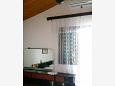 Bedroom - Room S-8439-a - Apartments and Rooms Mavarštica (Čiovo) - 8439