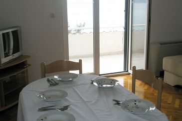 Apartment A-8442-d - Apartments Podstrana (Split) - 8442