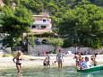Property Podstrana (Split) - Accommodation 8442 - Apartments near sea with pebble beach.