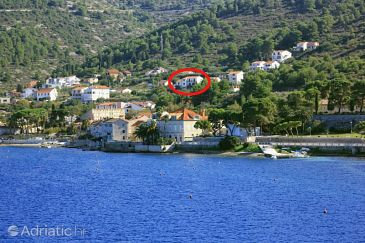 Property Vis (Vis) - Accommodation 8448 - Apartments with pebble beach.